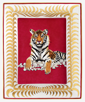 Tigre Royal change tray -