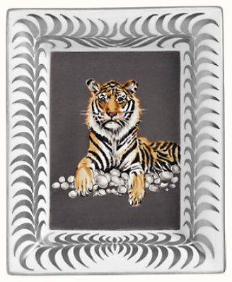 Tigre Royal change tray