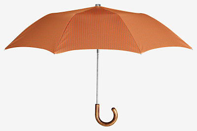 H en Miroir folding umbrella -