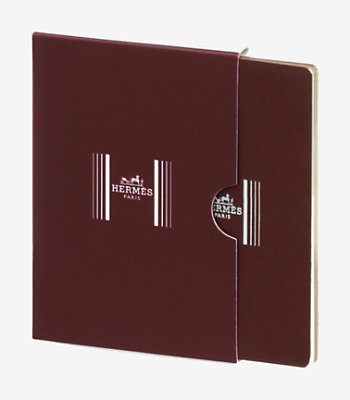 Lined agenda refill, small model -