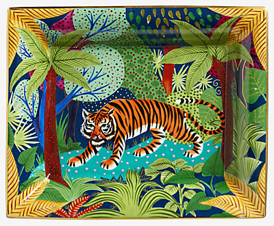 Jungle of Eden change tray -