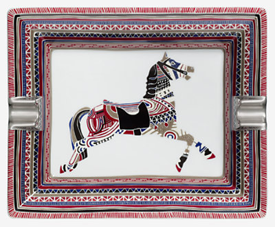 Cheval d'Apparat ashtray -