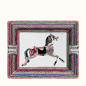 Cheval d'Apparat ashtray