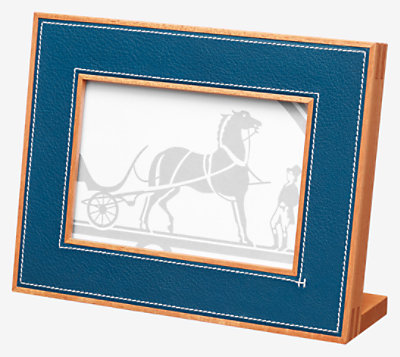 Pleiade horizontal picture frame, small model -