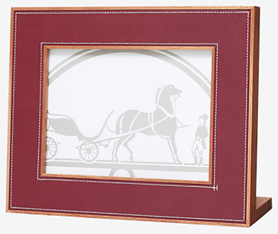 Pleiade photo frame, medium model -