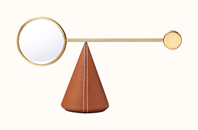 Equilibre d'Hermes magnifying glass -