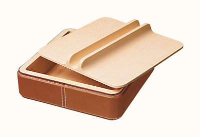 Equilibre d'Hermes square box -