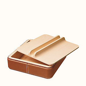 Equilibre d'Hermes square box