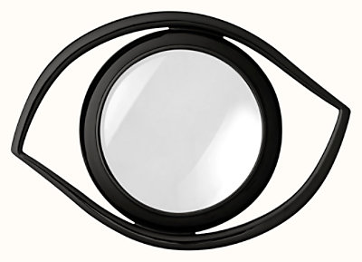 Oeil magnifying glass -