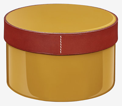 Lien d'Hermes medium box -