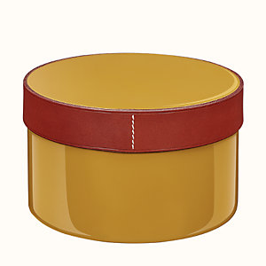 Lien d'Hermes medium box