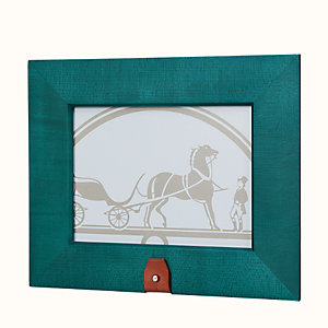 Tibi horizontal picture frame, medium model