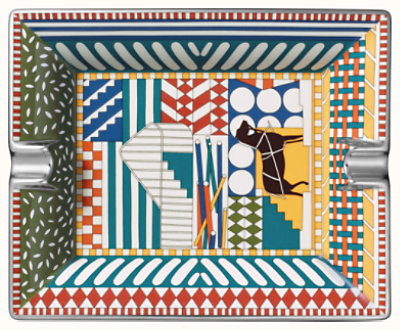 Au Faubourg ashtray