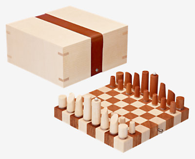 Samarcande Chess Game -