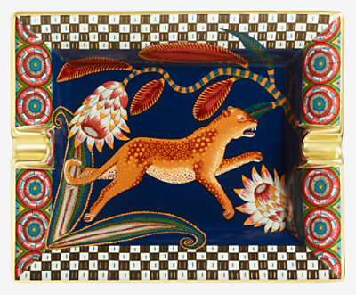 Savana Dance ashtray -