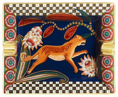 Savana Dance ashtray
