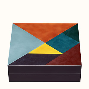 Tangram box, large model