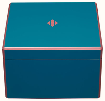 Facettes jewelry box
