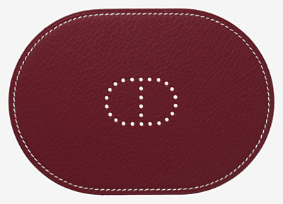 Kezako oval mini pad -