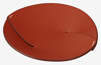 Pli'H round change tray, small model -