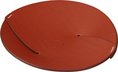 Pli'H round change tray, small model