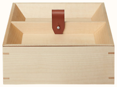 Tibi square box