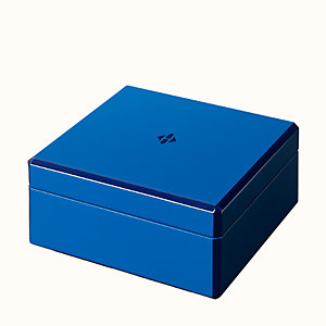 Facettes watch box