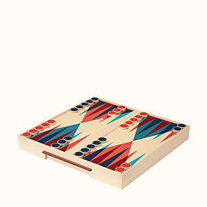 Palio backgammon game