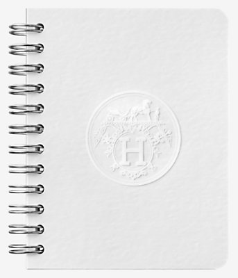 Ulysse gridded notebook refill, mini model -
