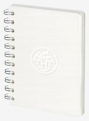 Ulysse gridded notebook refill, small model -