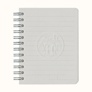 Ulysse lined notebook refill, mini model