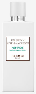 Un Jardin apres la Mousson Moisturising body lotion -