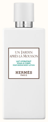 Un Jardin apres la Mousson Moisturising body lotion