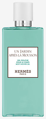 Un Jardin apres la Mousson Body shower gel -