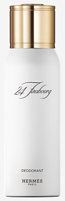 24, Faubourg Deospray -
