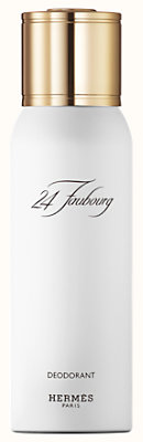 24, Faubourg Deodorant spray