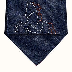 vraie qualité vente moins chère qualité supérieure Cravates homme, retrouvez nos dernières créations | Hermès ...