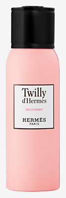 Twilly d'Hermes Deodorant spray -