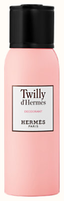 Twilly d'Hermès Deospray
