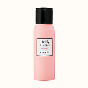 Twilly d'Hermes Deodorant spray
