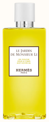 Le Jardin de Monsieur Li Body shower gel