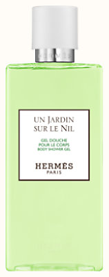 Un Jardin sur le Nil Body shower gel