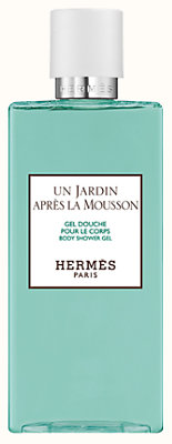 Un Jardin apres la Mousson Body shower gel