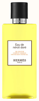 Eau de neroli dore Hair and body shower gel