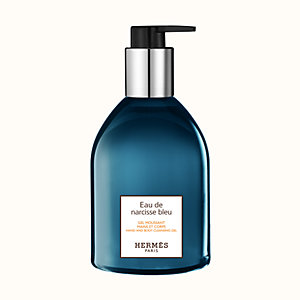 Eau de narcisse bleu Cleansing gel