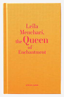 The Queen of Enchantment book -