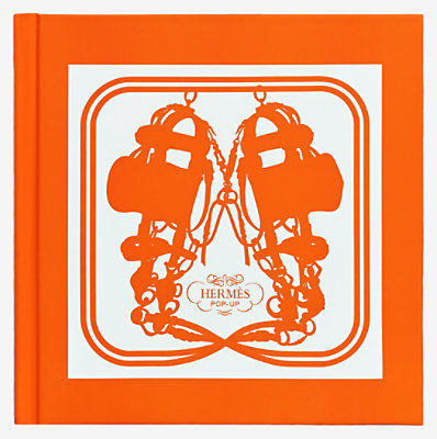 Libro Hermès Pop-Up -