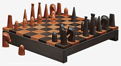 Samarcande chess set -