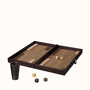 Persepolis backgammon game
