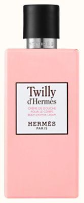Twilly d'Hermes Body shower cream